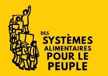 Des milliers de personnes se mobilisent pour réclamer des systèmes alimentaires qui profitent aux personnes et à la planète, et non aux grandes entreprises