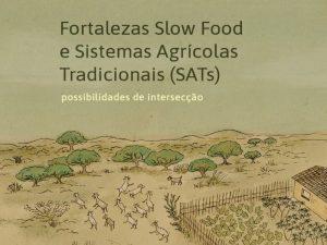 Baluartes Slow Food