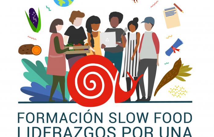 Convocatoria: formación para nuevos liderazgos Slow Food en Latinoamérica y el Caribe