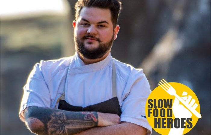 Slow Food Hero: cooking classes for the less fortunate in Iceland