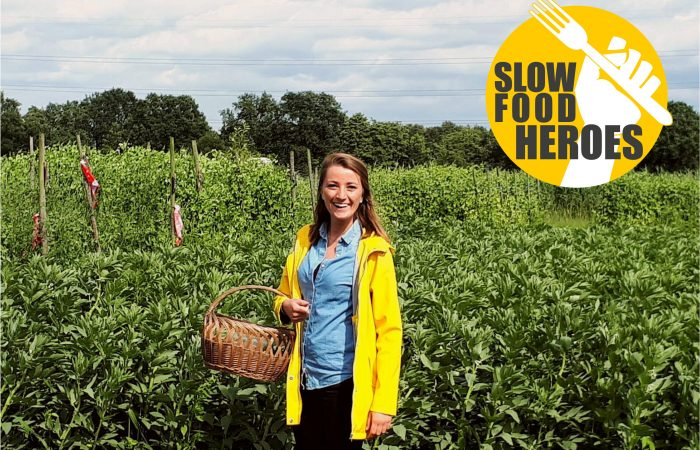 Slow Food Heroes: a network of good, clean and fair food