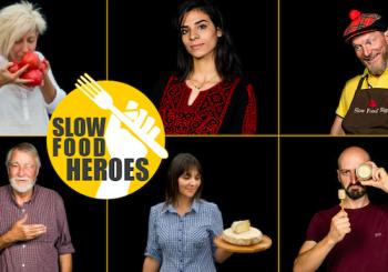 «Герои Слоу Фуд»: солидарность в действии